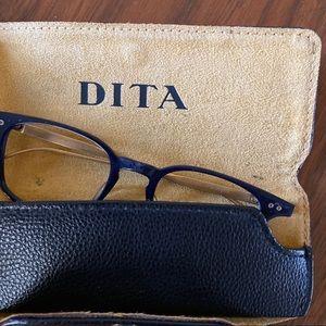 DITA unisex eye glasses.
